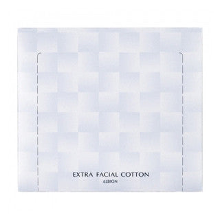 ALBION Extra Facial Cotton