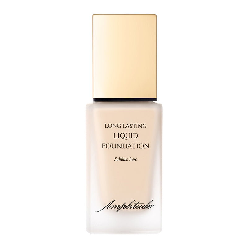 Amplitude Long Lasting Liquid Foundation