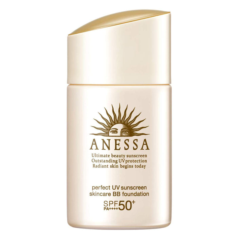 Shiseido ANESSA Perfect UV Skincare BB Foundation