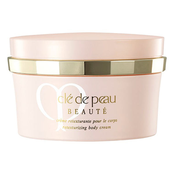 Cle de Peau Beaute Retexturizing Body Cream