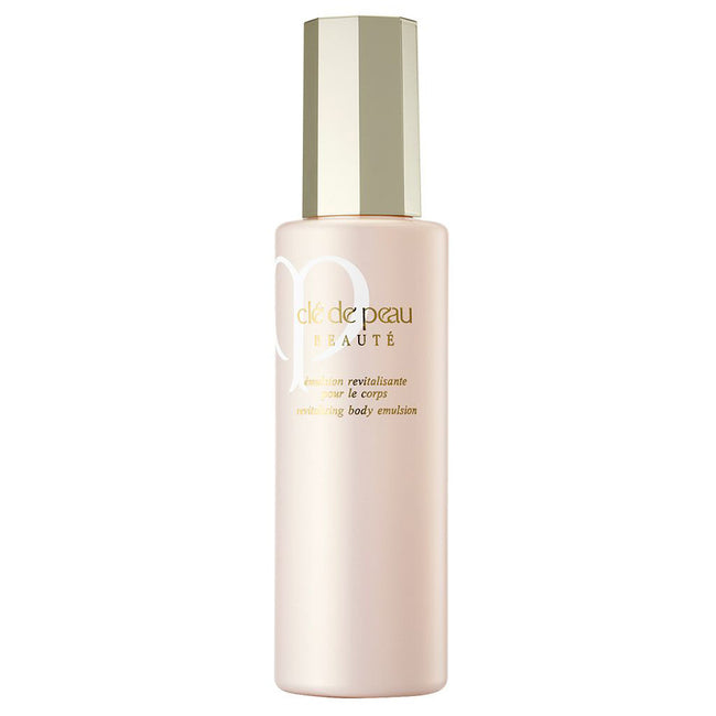 Cle de Peau Beaute Revitalizing Body Emulsion