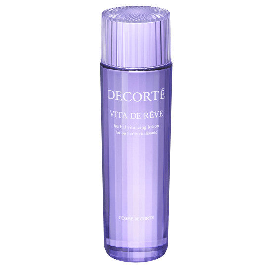 Cosme Decorte Vita De Reve Herbal Vitalizing Lotion