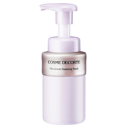 Cosme Decorte Phytotune Foaming Wash