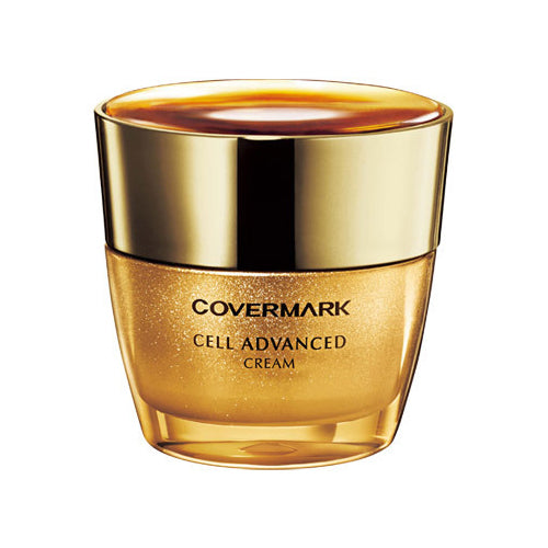 COVERMARK Cell Advanced Cream WR