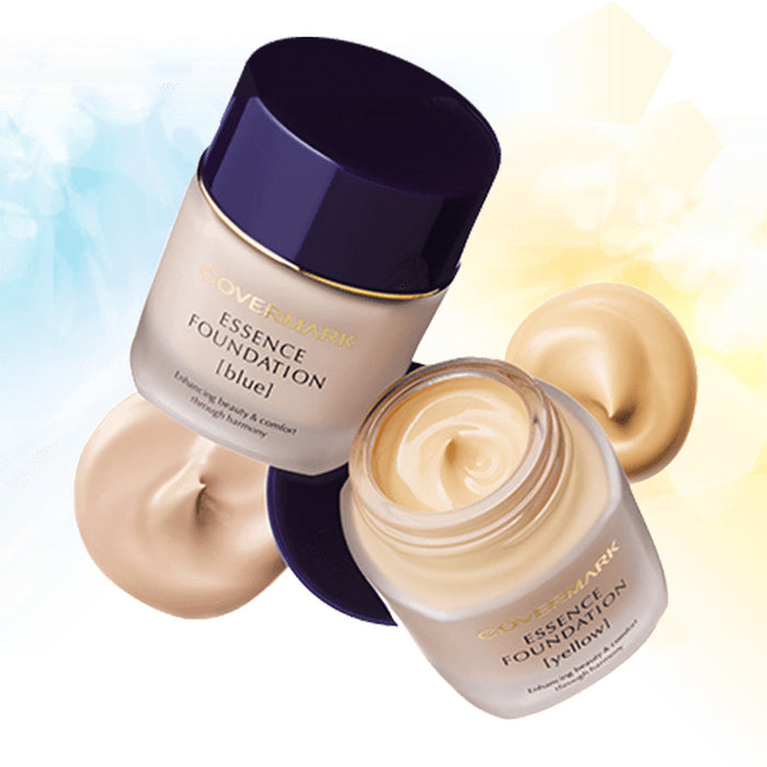 COVERMARK Jusme Color Essence Foundation