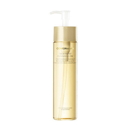 COVERMARK Treatment Cleansing Oil