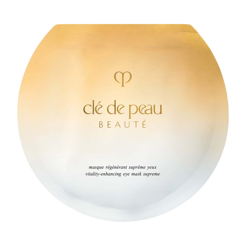 Clé de Peau Beauté Vitality-Enhancing Eye Mask Supreme