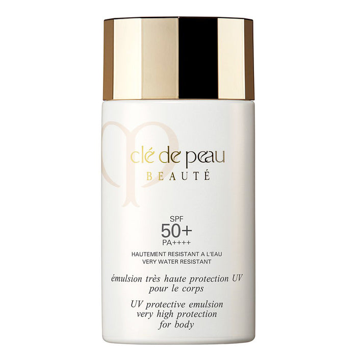 Cle de Peau Beaute UV Protective Emulsion for Body