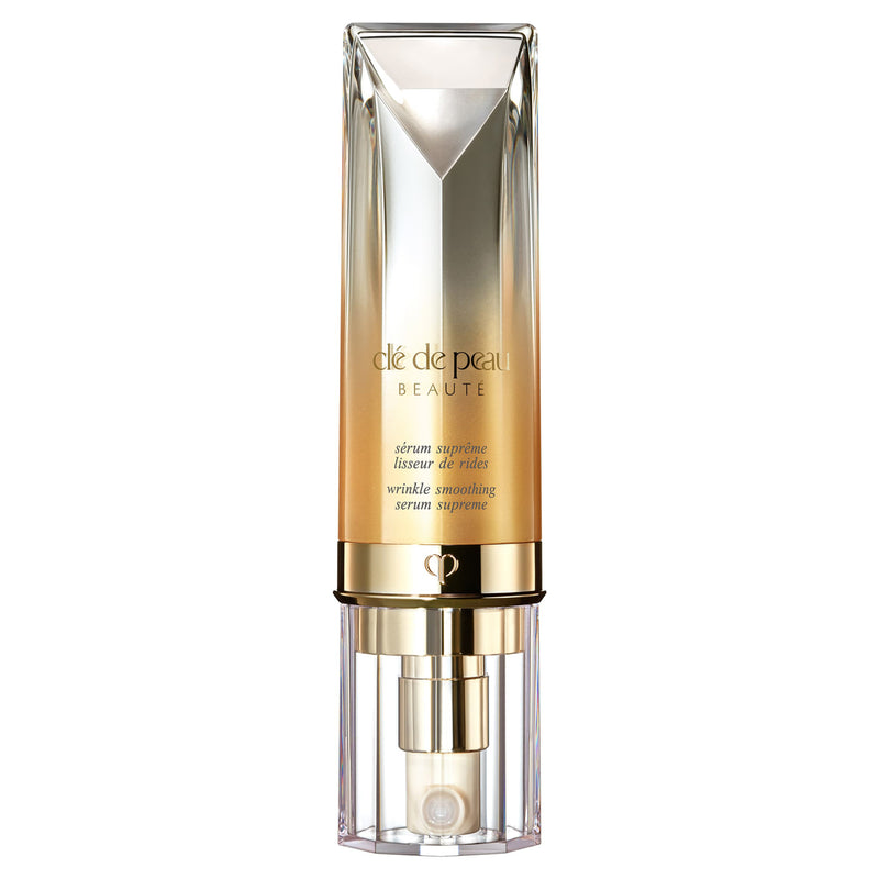 [Pre-Order] Clé de Peau Beauté Wrinkle Smoothing Serum Supreme