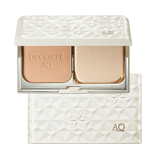 Cosme Decorte AQ Radiant Glow Lifting Powder Foundation