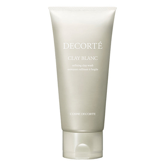 Cosme Decorte Clay Blanc
