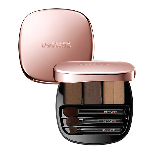 Cosme Decorte Contouring Powder Eyebrow