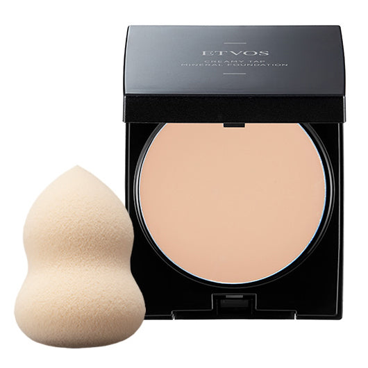 ETVOS Creamy Tap Mineral Foundation