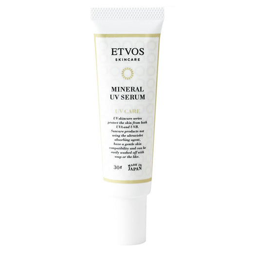ETVOS Mineral UV Serum