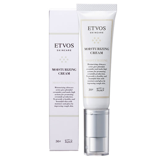 ETVOS Moisturizing Cream