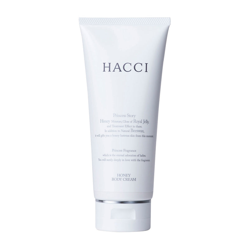 HACCI Body Cream