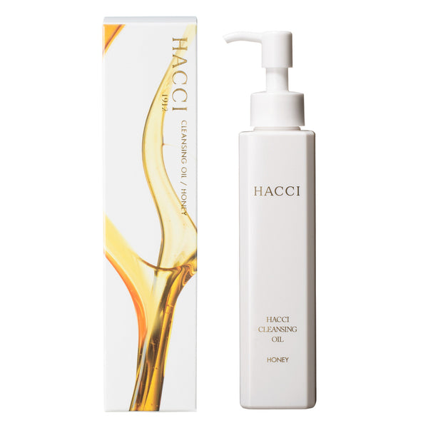HACCI Cleansing Oil