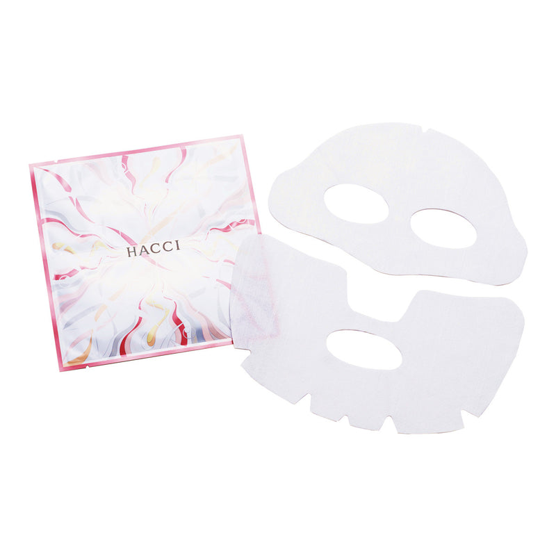HACCI Sheet Mask