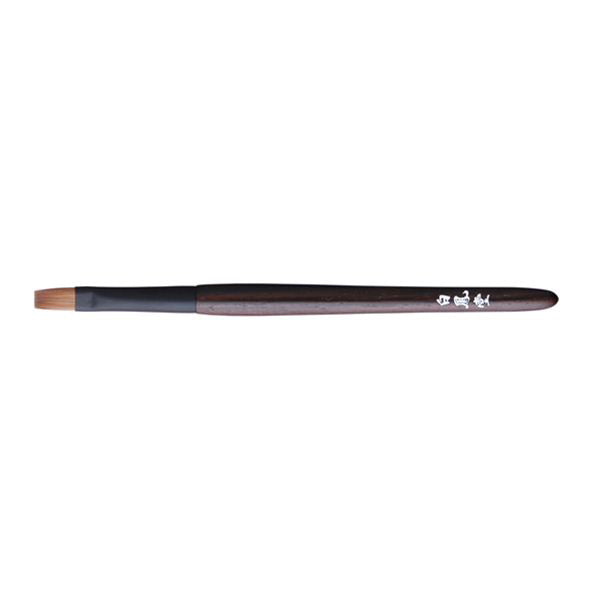Hakuhodo Kokutan Lip Brush