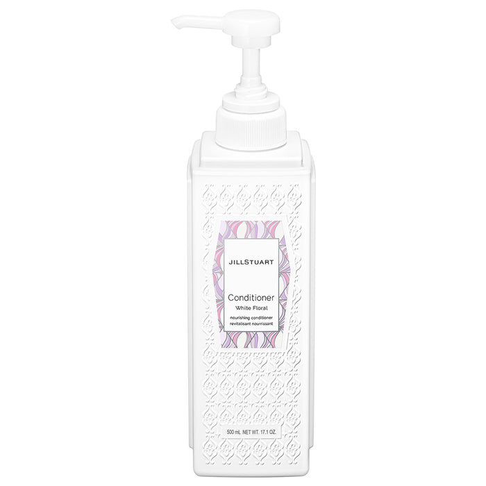 JILL STUART Conditioner White Floral