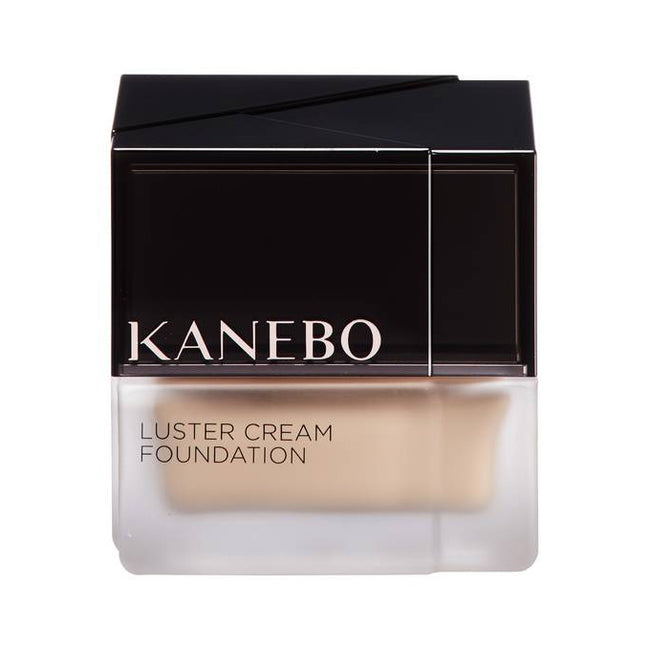 KANEBO Luster Cream Foundation