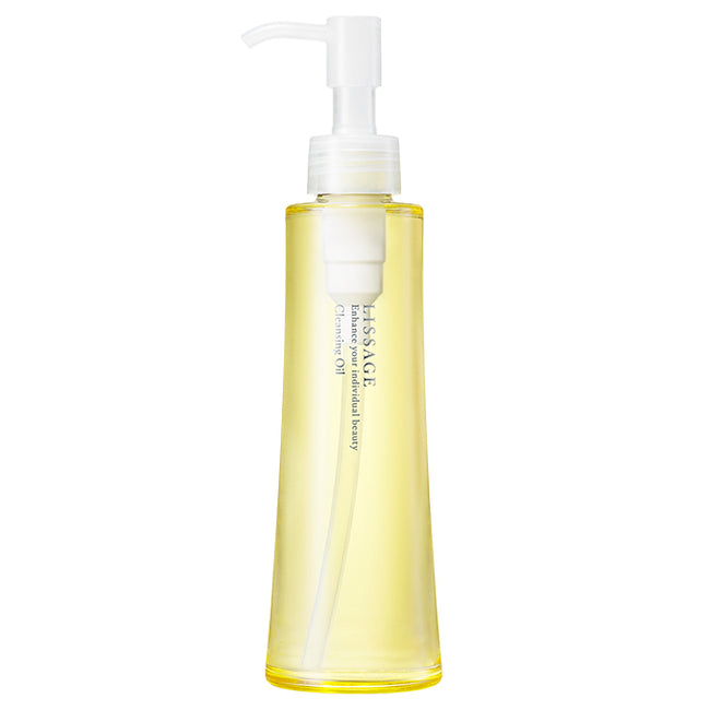 LISSAGE Cleansing Oil a