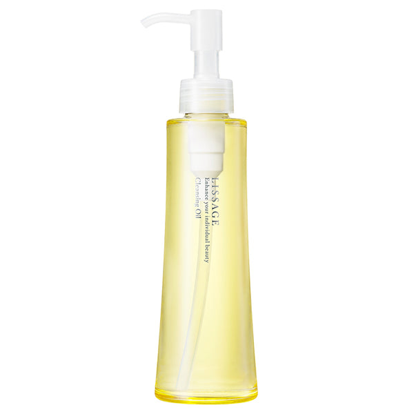 LISSAGE Cleansing Oil