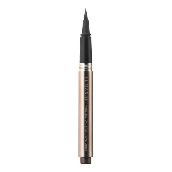 LUNASOL Intellectual Liquid Eyeliner N