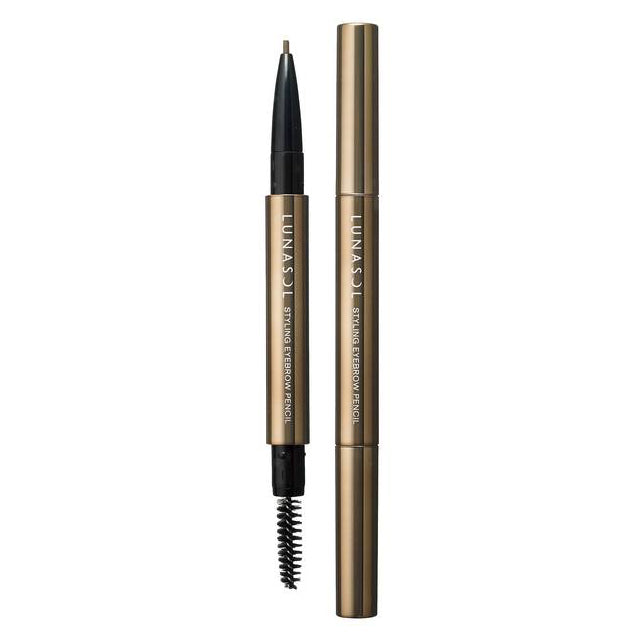 LUNASOL Styling Eyebrow Pencil Round