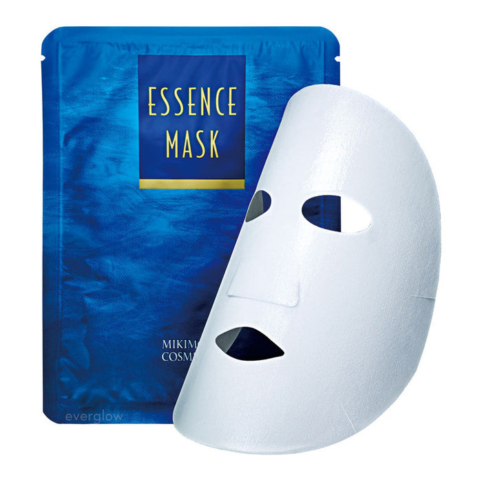 Mikimoto Cosmetics Essence Mask LX