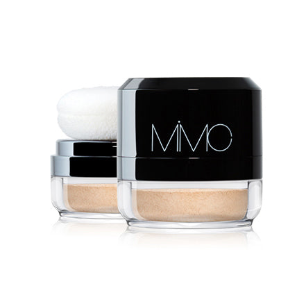 MiMC Mineral Moist Powder Foundation