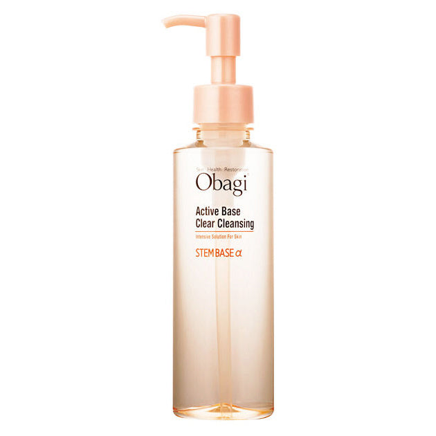 Obagi Active Base Clear Cleansing
