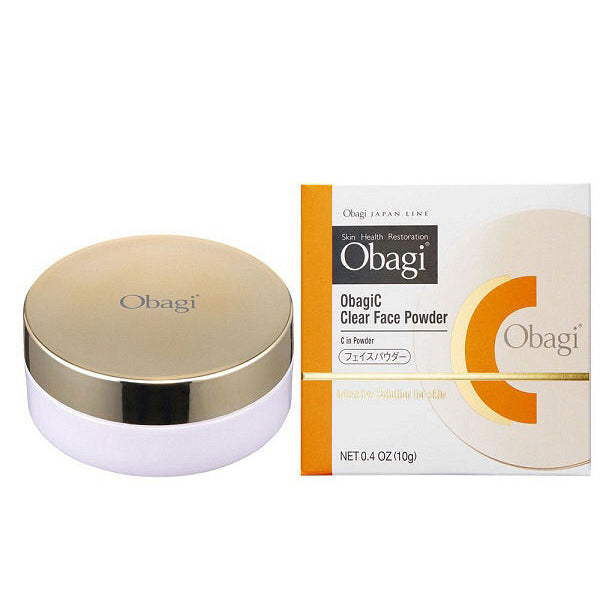 Obagi C Clear Face Powder