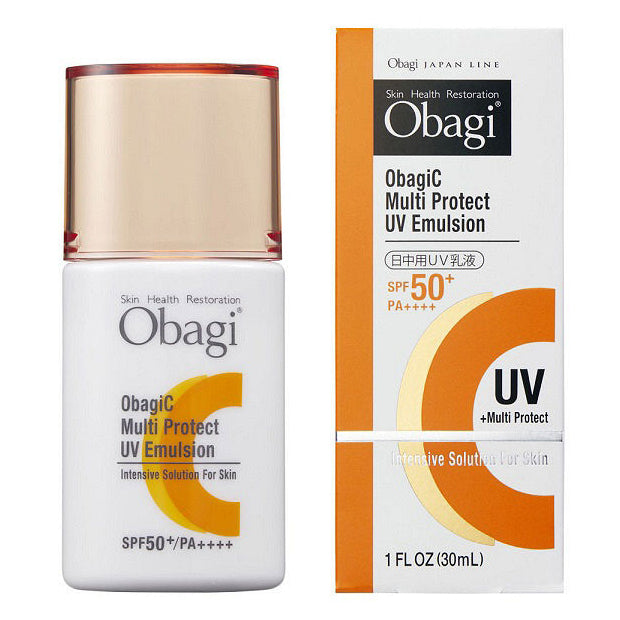 Obagi ObagiC Multi Protect UV Emulsion SPF50+