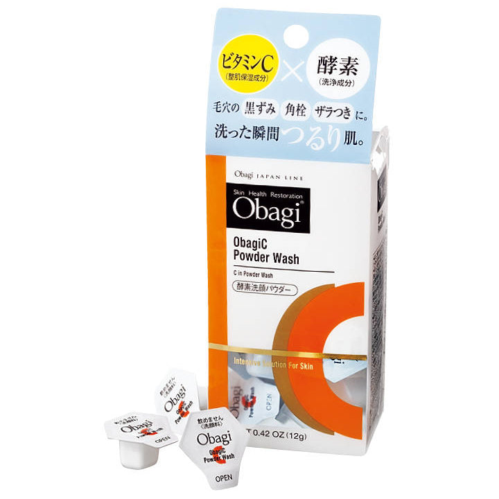 Obagi ObagiC Powder Wash