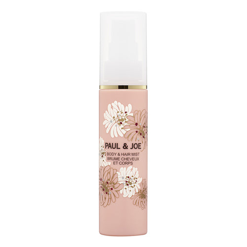 Paul & Joe Beaute Body & Hair Mist