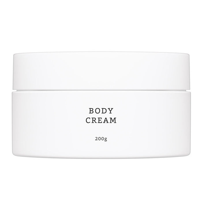 RMK Body Cream LC