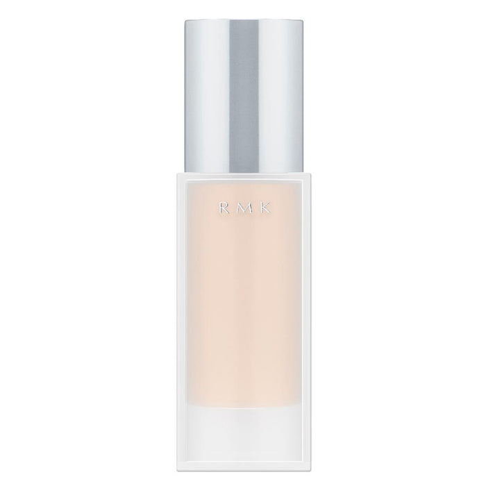 RMK Gel Creamy Foundation