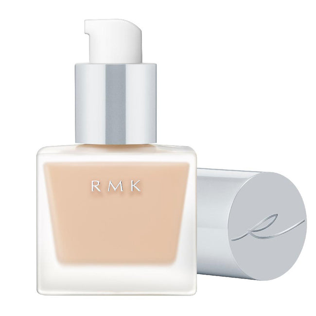 RMK Liquid Foundation