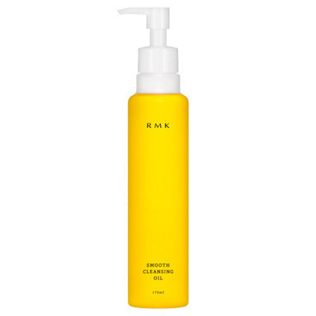 RMK Smooth Cleansing Oil