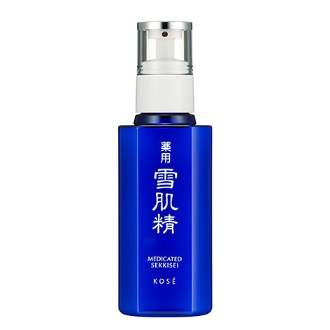 KOSE Medicated Sekkisei Emulsion