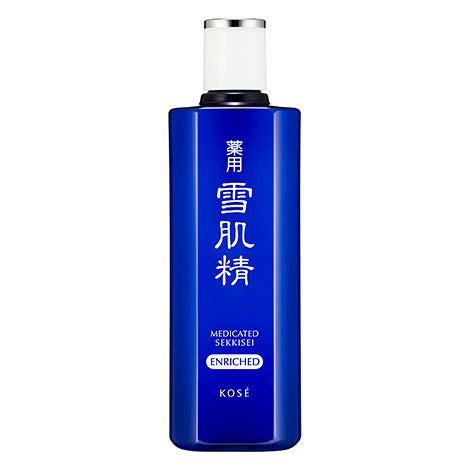 KOSE Medicated Sekkisei Lotion Enriched