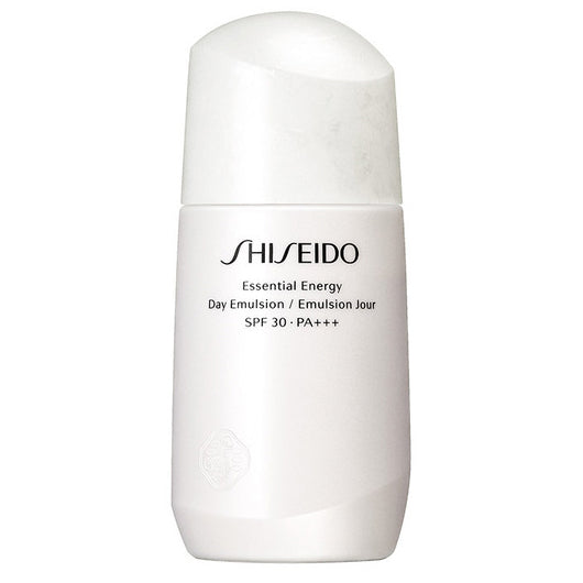 Shiseido Essential Energy Day Emulsion