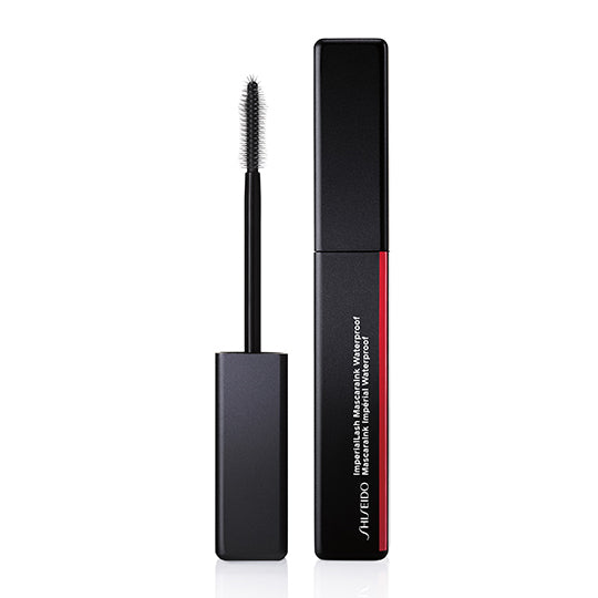 Shiseido ImperialLash MascaraInk Waterproof