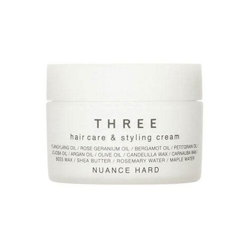 THREE Hair Care & Styling Cream