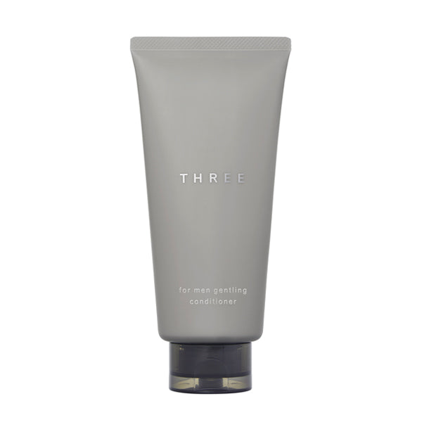 THREE for MEN Gentling Conditioner