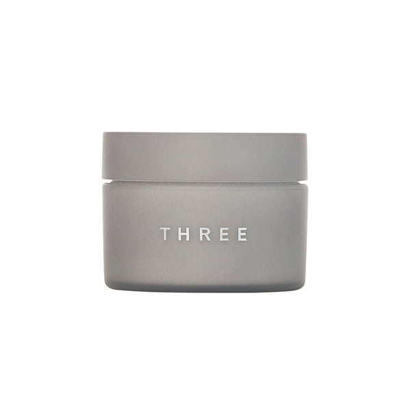 THREE for MEN Hair Cream
