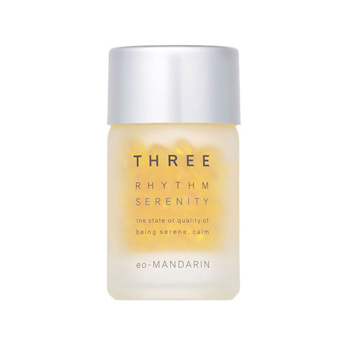THREE Rhythm Serenity eo-Mandarin