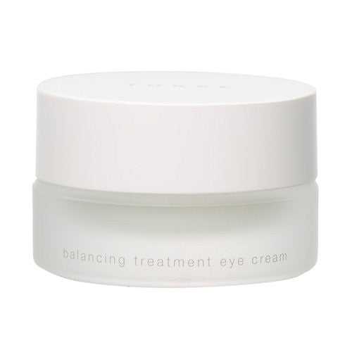 THREE Balancing Treatment Eye Cream