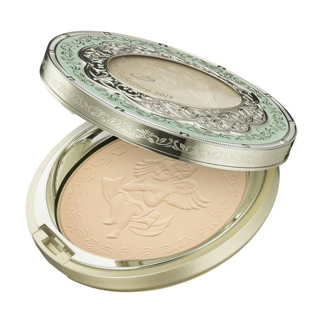 Kanebo TWANY Milano Collection 2019 Face Powder LIMITED EDITION